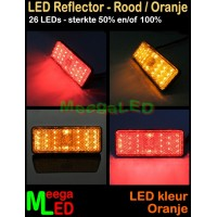 LED-Motor-Reflector-SET-Oranje-Rood-GL1800