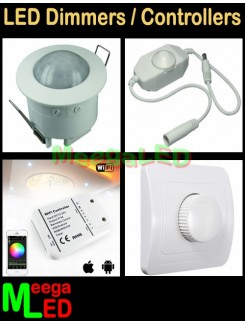 LED Dimmer / Controller