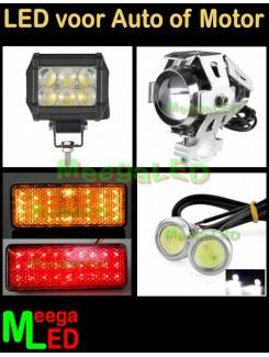 LED Auto / Motor