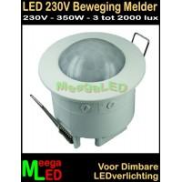 LED-Controller-Bewegingsmelder-230V