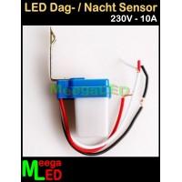 LED-Controller-Dag-Nacht-Sensor-230V-10A