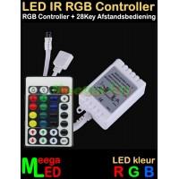 LED-Controller-RGB-IR-12V-6A-AB-28Key