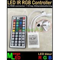 LED-Controller-RGB-IR-2C-12V-6A-AB-44Key