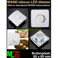 LED-Dimmer-Wand-Inbouw-230V-4A-Wit