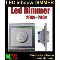LED-Dimmer-Wand-Inbouw-230V-Siemens-150W