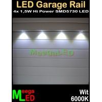 LEDgaragerail-4LED-160-240-cm