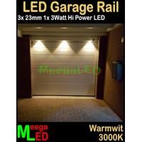 LEDgaragerail-3LED-160-240-cm