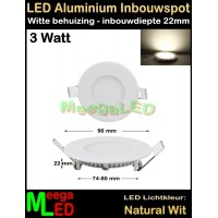 LED-Inbouwspot-Panel-Rond-Wit-3W-NW-NDB