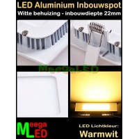 LED-Inbouwspot-Panel-Vierkant-Wit-3W-WW-NDB