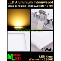 LED-Inbouwspot-Panel-Vierkant-Wit-4W-WW-NDB