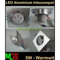 LED-Inbouwspot-Va-5x1W-Warmwit-NDB