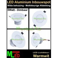 LED-Inbouwspot-Downlight-Wit-SMD5730-5W-WW-DB