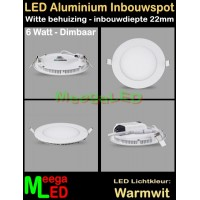 LED-Inbouwspot-Panel-Rond-Wit-6W-WW-DB