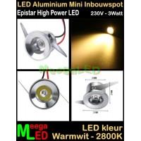 LED-Inbouwspot-Downlight-MINI-3W-WW-M1-NDB