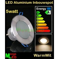 LED-Inbouwspot-Downlight-SMD5730-5W-WW-NDB
