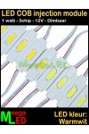LED-module-COB-3chip-1W-Warmwit-2800K