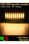 LED-module-COB-6chip-2W-Warmwit-2800K