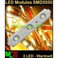 LED-module-SMD5050-3LED-Warmwit-2800k
