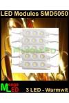LED-module-SMD5050-3LED-Warmwit-2800k
