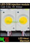LED-module-COB-9chip-3W-Warmwit-2800K