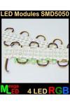 LED-module-SMD5050-4LED-RGB