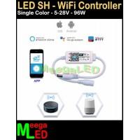 LED-Tuya-Single-Wifi-Controller