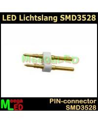 LED-strip-230V-Lichtslang-Aansluit-Pin-6mm