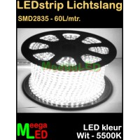 LED-strip-230V-Lichtslang-Wit-SMD2835-60LED