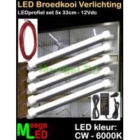 LED-Profiel-Rigid-Strip-SET-5x-33cm-Vogelkooi