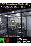 LED-Profiel-Rigid-Strip-SET-5x-25cm-Vogelkooi