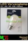 LED-E27-Filament-A60-Lamp-5W-mat-2700K