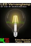 LED-E27-Filament-G125-Lamp-4W-Gold-WW-2200K