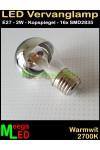 LED-E27-Kopspiegel-Lamp-Paulmann-2W-2700K