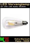 LED-E27-Filament-ST64-Lamp-2,5W-Gold-WW-1800K
