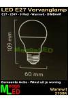 LED-E27-A60-Lamp-9W-WW-2700K-DB-3Stuks