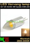 LED-G4-Kaars-COB-12V-AC-3W