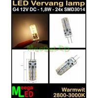 LED-G4-24SMD3014-12Vdc-1,8W