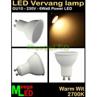 LED-GU10-spot-lamp-230V-6W-WW-2700K-NDB