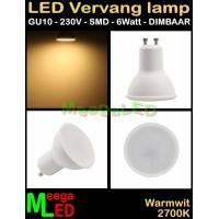 LED-GU10-spot-lamp-230V-6W-WW-2700K-DB