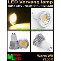 LED-GU10-spot-lamp-230V-COB-7W-WW-DB