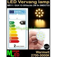 LED-MR11-GU4-spot-lamp-12V-2W-9SMD5733-WW-DB