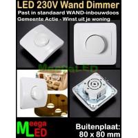 LED-Dimmer-Wand-Inbouw-230V-4A-Wit