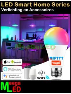 LED Smart Home Series