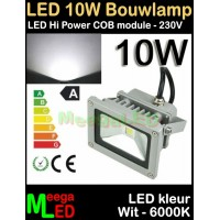 LED-Bouwlamp-Floodlight-Schijnwerper-10W-Wit-6000k