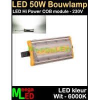 LED-Bouwlamp-Floodlight-COB-50W-Wit-6000k