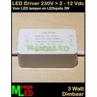 LED-Driver-Trafo-2V-12V-3W-TG-Dimbaar