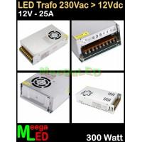 LED-Trafo-12V-25A-300-Watt